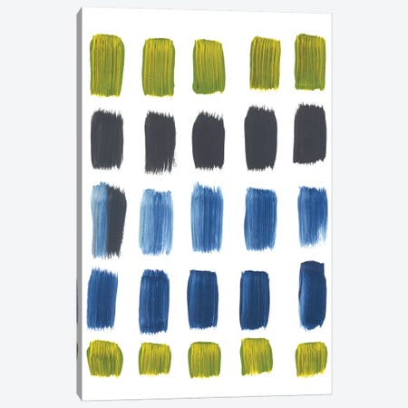 First Crush Canvas Print #BRB5} by Bronwyn Baker Canvas Art Print