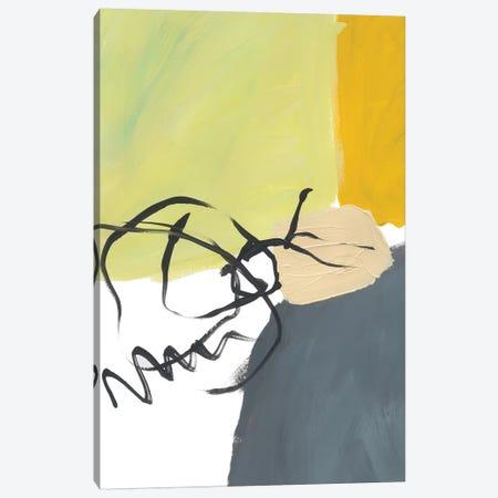 Odyssey Canvas Print #BRB6} by Bronwyn Baker Canvas Print