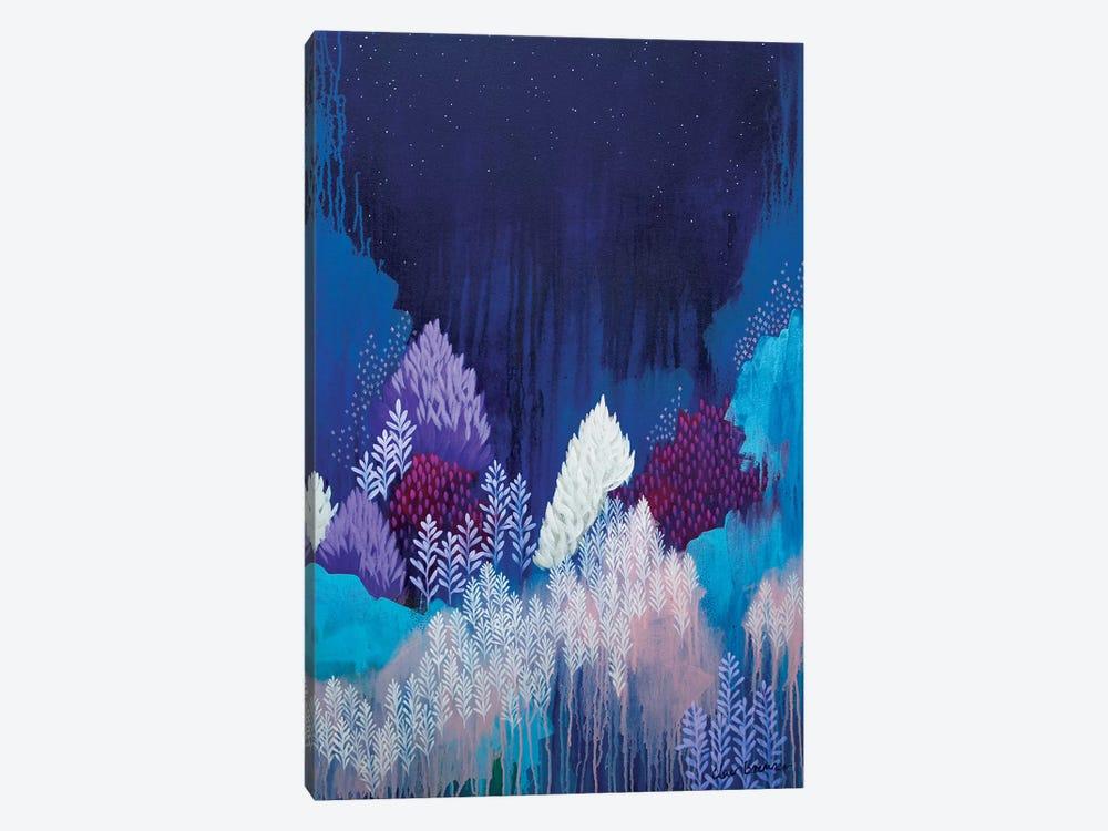 Still The Night by Clair Bremner 1-piece Canvas Art