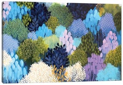 Infinite Beauty Canvas Art Print