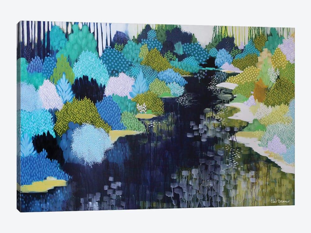 Last Light by Clair Bremner 1-piece Canvas Art