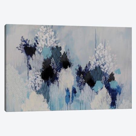 The Whisper Canvas Print #BRE51} by Clair Bremner Canvas Art Print
