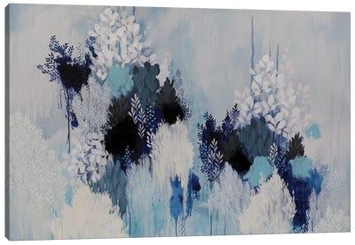 The Whisper Canvas Art Print