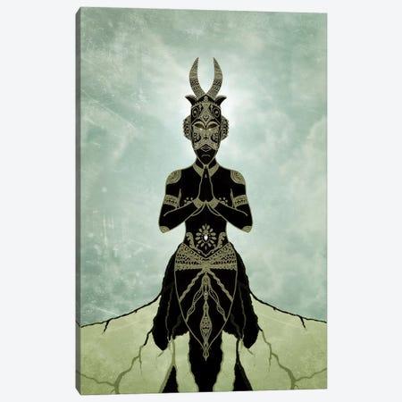 Ornate Spirituality Canvas Print #BRF47} by Barruf Canvas Art