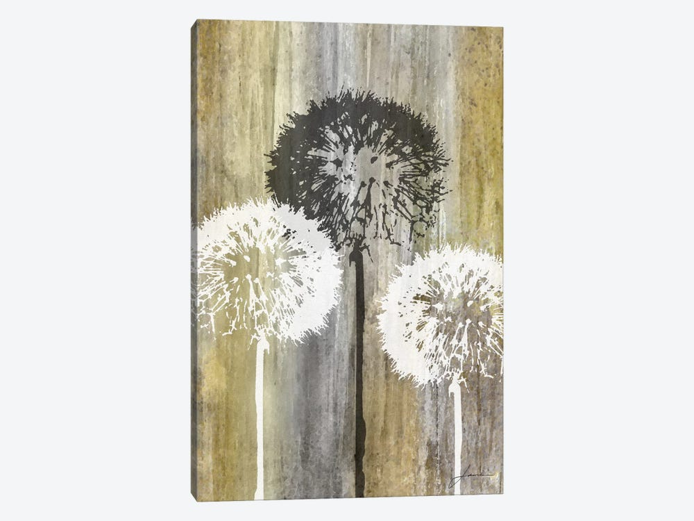 Rustic Garden II 1-piece Canvas Artwork