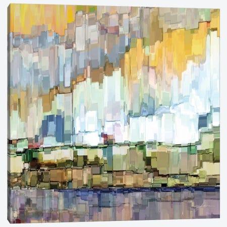Glacier Bay I Canvas Print #BRG11} by James Burghardt Canvas Art Print