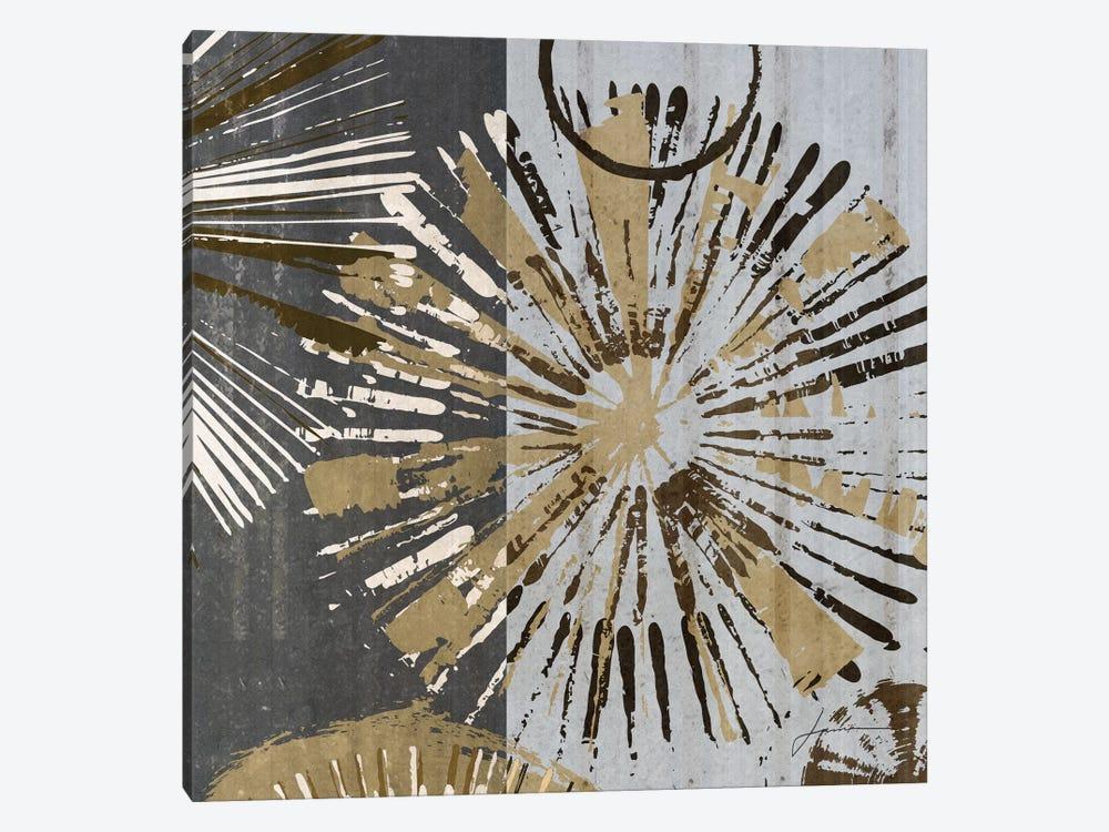 Outburst Tiles III by James Burghardt 1-piece Art Print