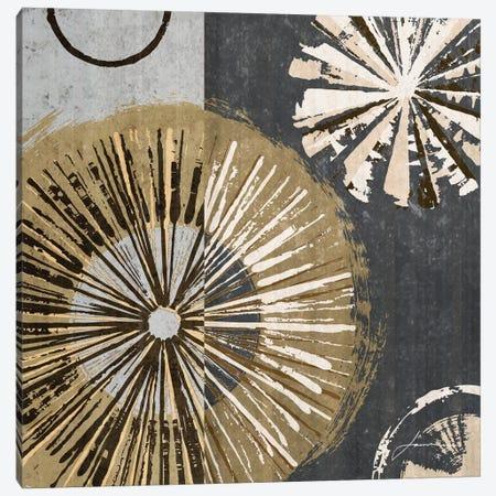 Outburst Tiles IV Canvas Print #BRG4} by James Burghardt Canvas Art