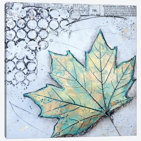 Channeling Fall II Canvas Print #BRH24} by Britt Hallowell Canvas Wall Art