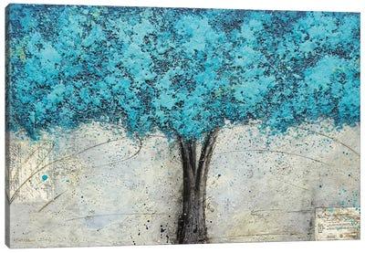Storytellers Canvas Art Print