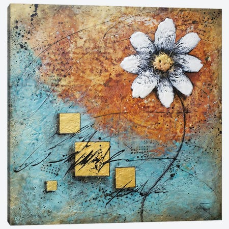 Balance Canvas Print #BRH35} by Britt Hallowell Canvas Print