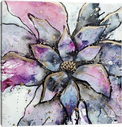 Blooming 3 Canvas Art Print