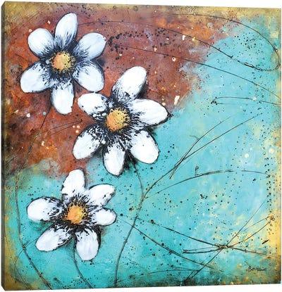 Custom Balance I Canvas Art Print