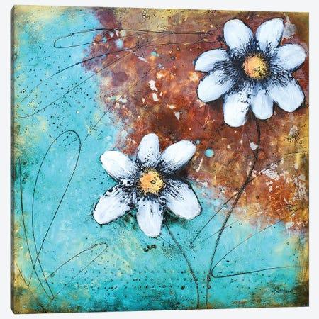 Custom Balance II Canvas Print #BRH42} by Britt Hallowell Canvas Art Print