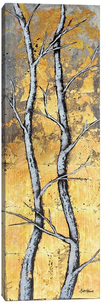 Wildfire Canvas Art Print
