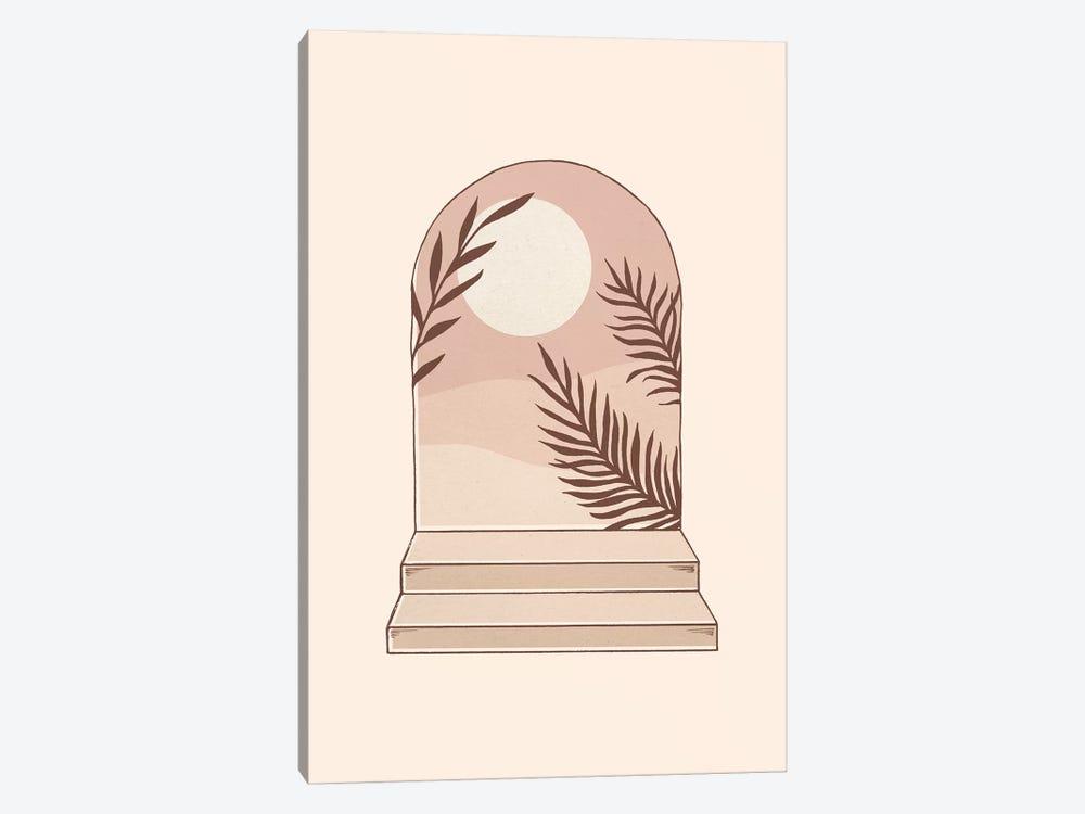 Mediterranean Sun by Barlena 1-piece Canvas Art Print