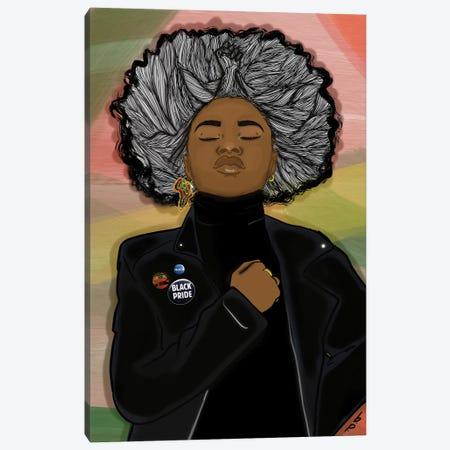 Pride 365 Canvas Print #BRP49} by Bri Pippens Canvas Print