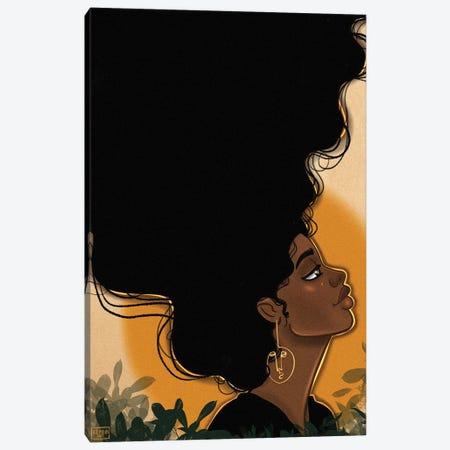 Rise Canvas Print #BRP4} by Bri Pippens Canvas Art