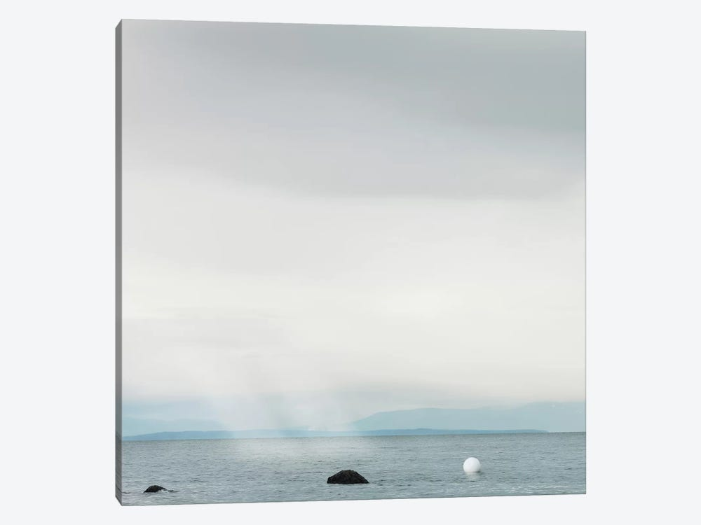 Trio by Jon Bertelli 1-piece Canvas Wall Art