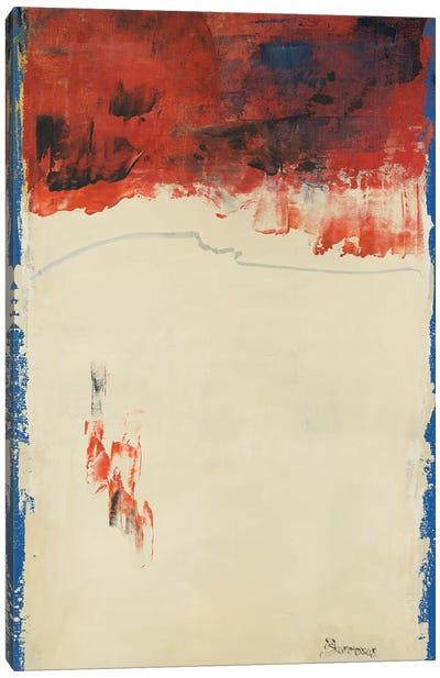 Hot Peppers II Canvas Art Print