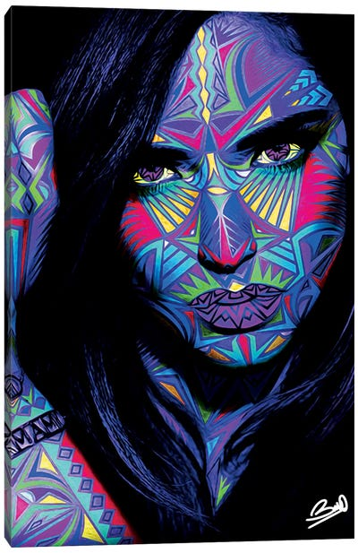 Chiara Canvas Art Print