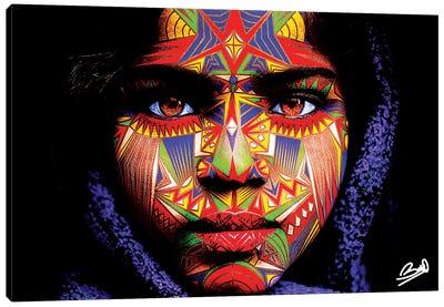 Ileana Canvas Art Print