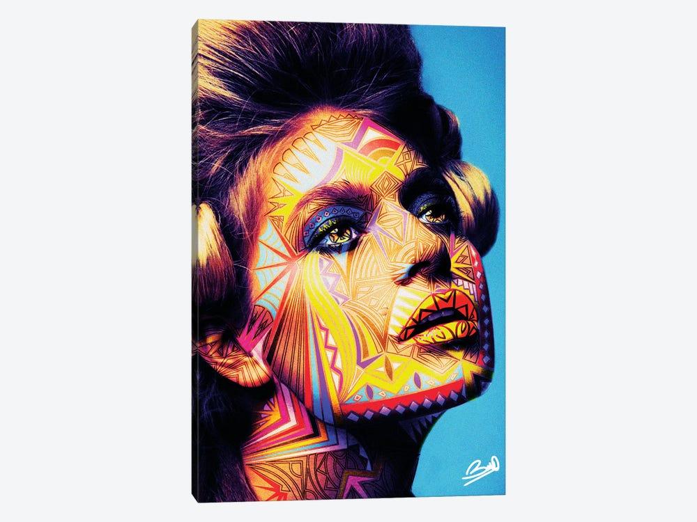 Jeanne by Baro Sarre 1-piece Art Print