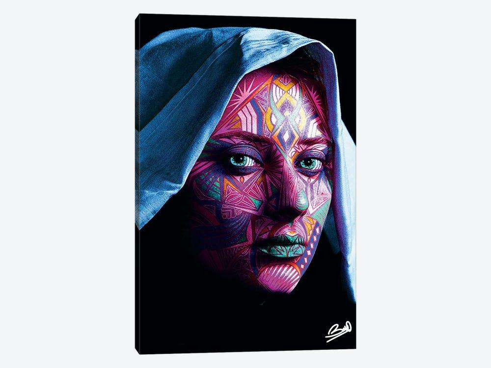 Maria by Baro Sarre 1-piece Canvas Artwork
