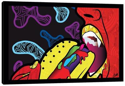 Pop Poison Canvas Art Print