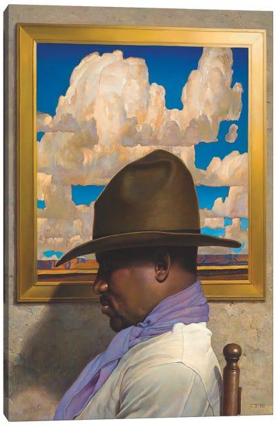Dixon Dream Canvas Art Print