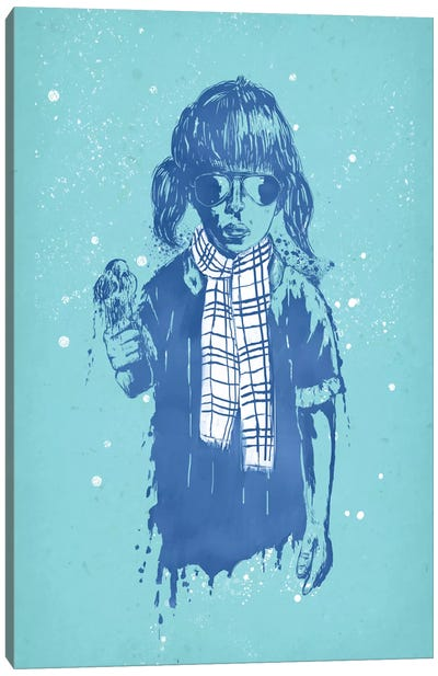 Wintertime Canvas Print #BSI16