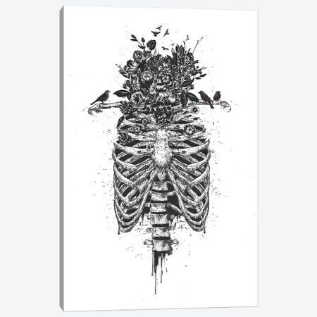 Tree Of Life Canvas Print #BSI186} by Balazs Solti Canvas Artwork