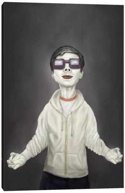 Zen Canvas Print #BSI21