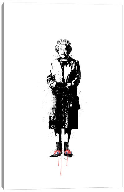 This Is England Canvas Art Print