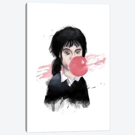 Balloon Canvas Print #BSI29} by Balazs Solti Art Print