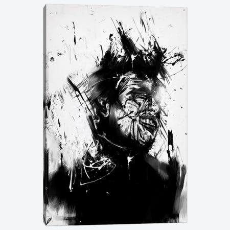 Glasswall Canvas Print #BSI59} by Balazs Solti Canvas Wall Art