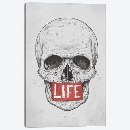 Life Canvas Print #BSI74} by Balazs Solti Canvas Print