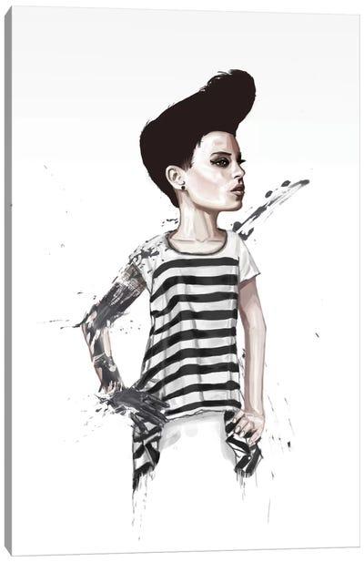 Untitled II Canvas Print #BSI7
