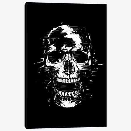 Scream I Canvas Print #BSI95} by Balazs Solti Canvas Print