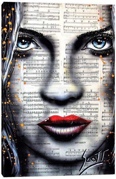 Moments Canvas Art Print