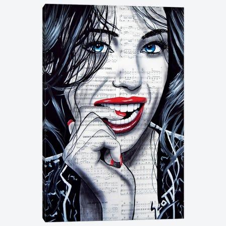 Litttle Things Canvas Print #BST16} by Brandon Scott Canvas Artwork