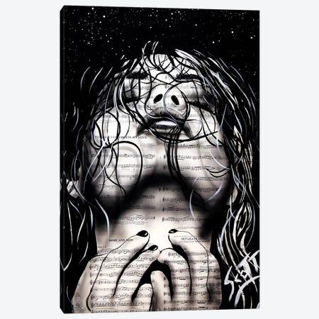 Coming Home Canvas Print #BST6} by Brandon Scott Canvas Art Print