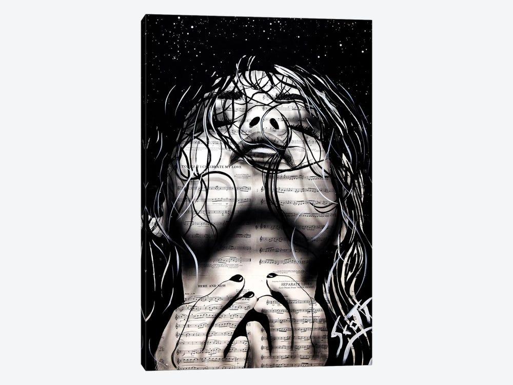 Coming Home by Brandon Scott 1-piece Canvas Art