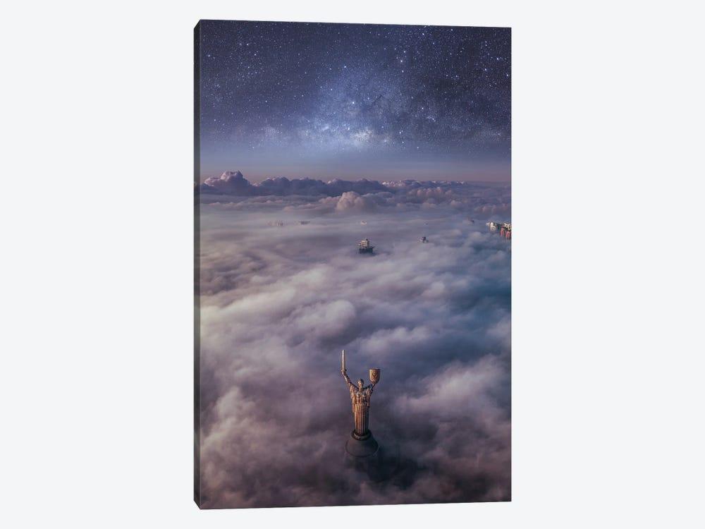 Ukraine Magic by Brent Shavnore 1-piece Canvas Print