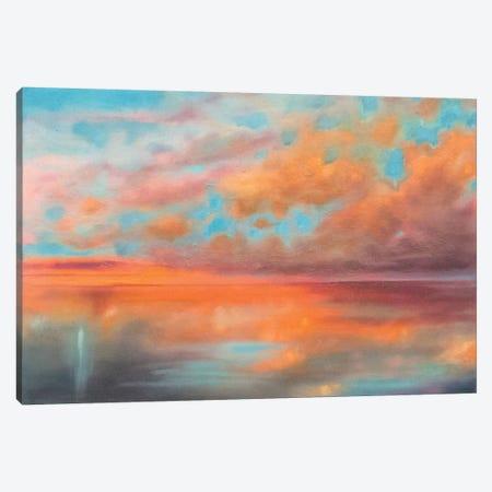 As Above, So Below Canvas Print #BTH1} by Marabeth Quin Canvas Wall Art