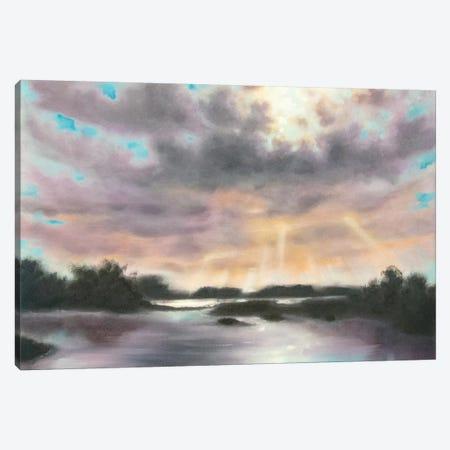Dreams Dawning Canvas Print #BTH2} by Marabeth Quin Canvas Wall Art