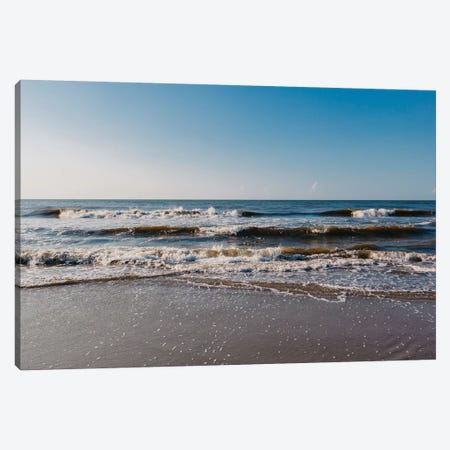 Sullivan's Island III Canvas Print #BTY1039} by Bethany Young Canvas Art