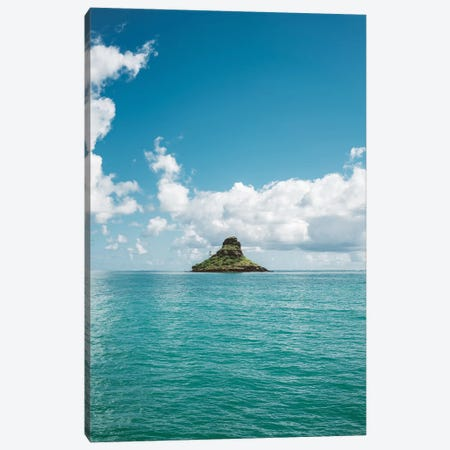 Mokoli'i III Canvas Print #BTY107} by Bethany Young Canvas Print
