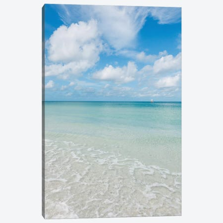 Florida Ocean View VII Canvas Print #BTY1109} by Bethany Young Canvas Wall Art
