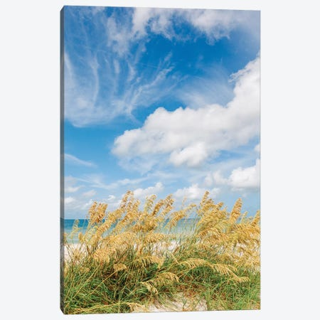 St. Pete Beach III Canvas Print #BTY1114} by Bethany Young Canvas Artwork